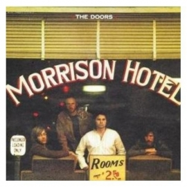 The Doors - Morrison Hotel (1LP)
