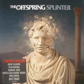 The Offspring - Splinter - Limited Edition (1CD+1DVD)