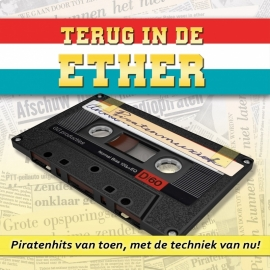 Various - Terug in de Ether (1CD)