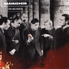 Rammstein - Live aus Berlin (1CD)