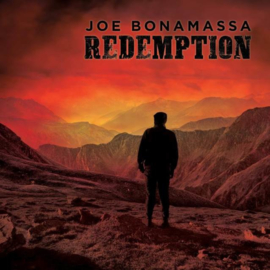 Joe Bonamassa - Redemption (1CD)