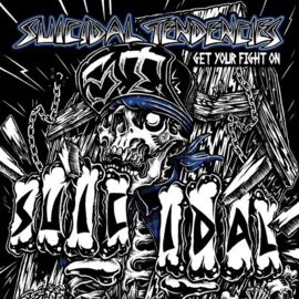 Suicidal Tendencies - Get Your Fight On (1CD)