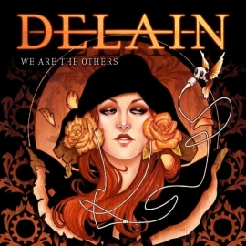 Delain - We Are The Others (1CD)
