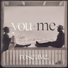 You + Me - Rose Ave. (1LP)