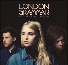 London Grammar - Truth Is A Beautiful Thing (1CD)