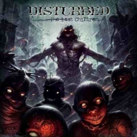 Disturbed - The Lost Children (1CD)