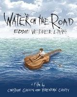Eddie Vedder - Water on the Road  (1DVD)