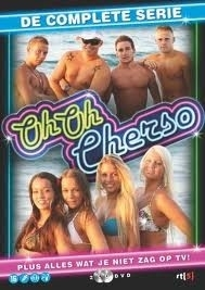 Tv Serie - Oh Oh Cherso  (2DVD)