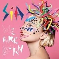 Sia - We are born  (1LP)