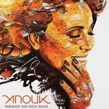 Anouk - Paradise and Back again (1CD)