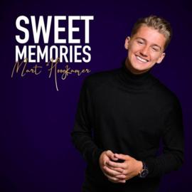 Mart Hoogkamer - Sweet Memories (1CD)