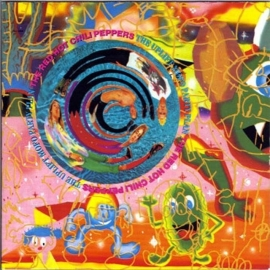 Red Hot Chili Peppers - Uplift Mofo Party Plan  (1LP)