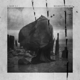 Lykke Li - Wounded Rhymes (1LP)