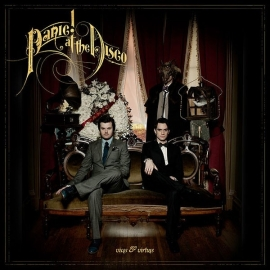 Panic at the Disco - Vices & Virtues (1CD)