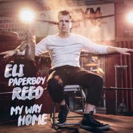 Eli Paperboy Reed - My Way Home (1CD)