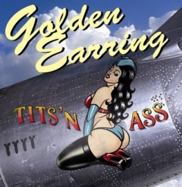 Golden Earring - Tits 'n Ass  (1CD)