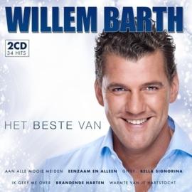 Willem Barth - Het Beste Van (2CD)