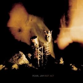 Pearl Jam - Riot Act (1CD)