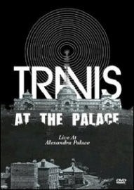 Travis - Live  (1DVD)