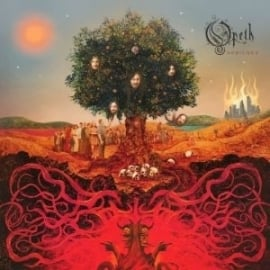 Opeth - Heritage (1CD)