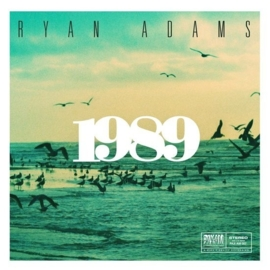 Ryan Adams - 1989 (1CD)