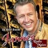 Jannes - Op Volle Kracht (1CD)