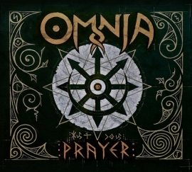 Omnia - Prayer (1CD)