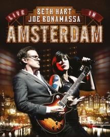 Joe Bonamassa & Beth Hart - Live in Amsterdam (2DVD)