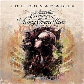 Joe Bonamassa - An Acoustic Evening At The Vienna Opera House (2LP)