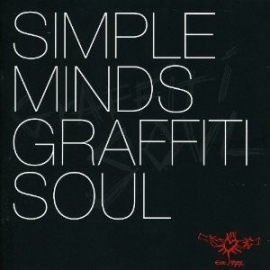 Simple Minds - Graffiti Soul (Deluxe Edition)  (2CD)