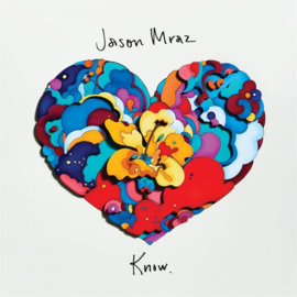 Jason Mraz - Know (1CD)