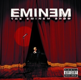 Eminem - The Eminem Show (1CD)