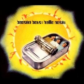 Beastie Boys - Hello Nasty (1CD)