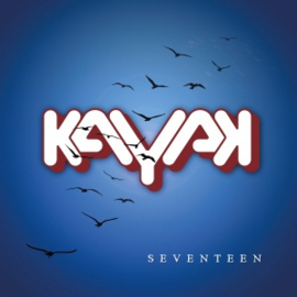 Kayak - Seventeen (1CD)
