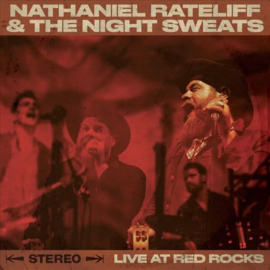 Nathaniel Rateliff  & The Night Sweats - Live At Red Rocks (1CD)