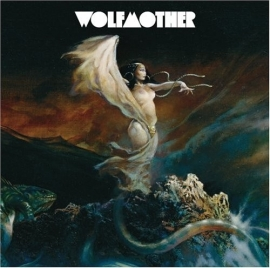 Wolfmother - Wolfmother (1CD)
