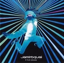 Jamiroquai - A Funk Odyssey (1CD)