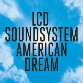 LCD Soundsystem - American Dream (1CD)
