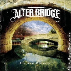 Alter Bridge - One day remains (1CD)