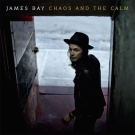 James Bay - Chaos And The Calm (1CD)
