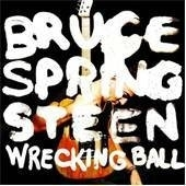 Bruce Springsteen - Wrecking Ball (1CD)
