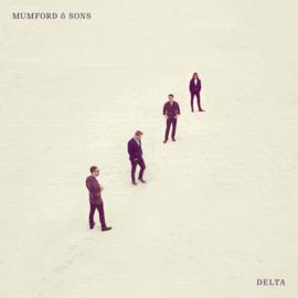 Mumford & Sons - Delta (1CD)
