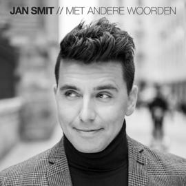 Jan Smit - Met Andere Woorden (1CD)