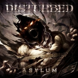 Disturbed - Asylum (1CD)