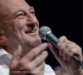 Gerard van Maasakkers - Allez (1CD)