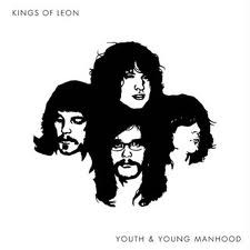 Kings of Leon - Youth & Young Manhood  (2LP)