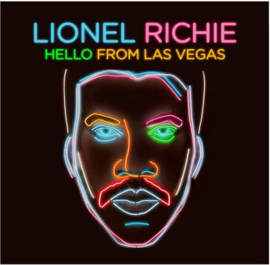 Lionel Richie - Hello: Live from Las Vegas (1CD)