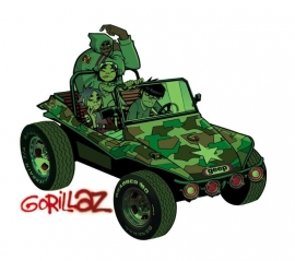 Gorillaz - Gorillaz (1CD)