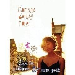 Corinne Bailey Rae - Live in London & New York  (1DVD+2CD)