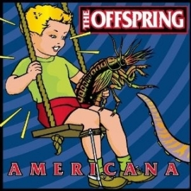The Offspring - Americana (1CD)